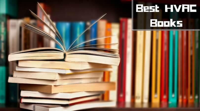 Best HVAC Books