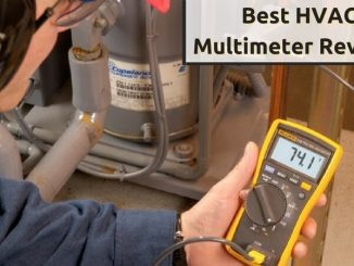 Best HVAC Multimeter Reviews