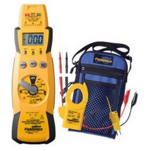 Fieldpiece HS33 HVAC Multimeter