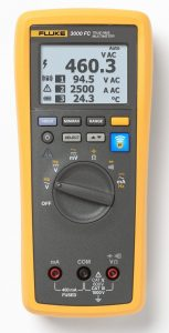 Fluke FLK-3000 Wireless HVAC System