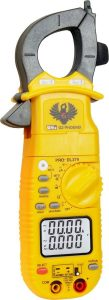 UEi Test Instruments DL379 HVACR Digital Multimeter