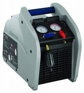 Inficon 714-202-G1 Vortex Dual Refrigerant Recovery Unit