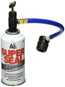 AC ProMRL-3 R-134aSuper Seal Air Conditioning Stop Leak Kit