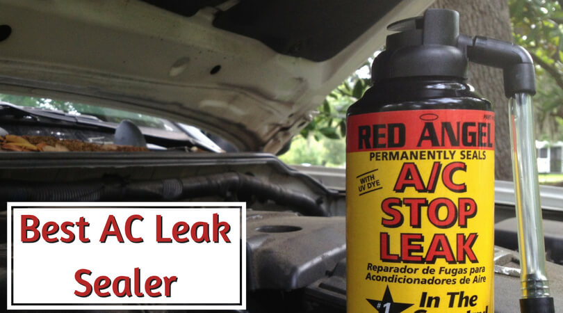 Best AC Leak Sealer