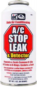 IDQ Automotive AC Stop Leak and Detector