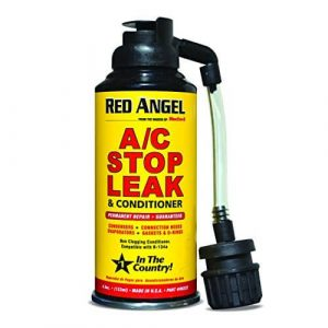 Red Angel AC Stop Leak and Conditioner