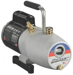 Yellow Jacket 93600 Vacuum Pump for HVAC Systems