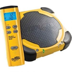 Fieldpiece SRS3 Wireless Scale with Remote
