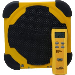 Fieldpiece SRS2C Wireless Refrigerant Scale
