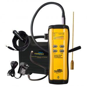 Fieldpiece SRL8 Heated Diode Freon Refrigerant Leak Detector
