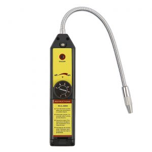 HDE Freon HVAC Refrigerant Leak Inspection Tool