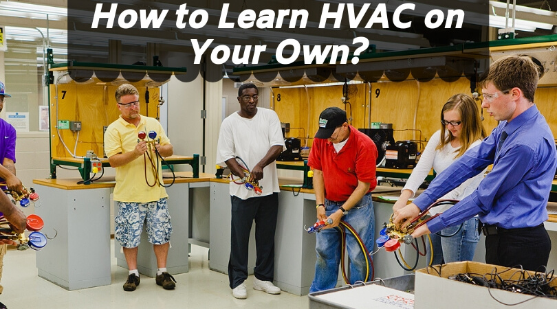How to Learn HVAC on Your Own_