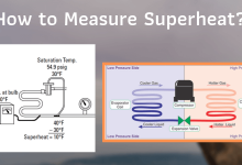 How to Measure Superheat