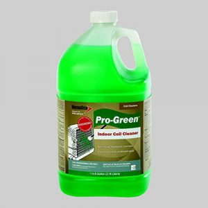 DIVERSITECH PRO-GREEN Professional Strength Coil Cleaner