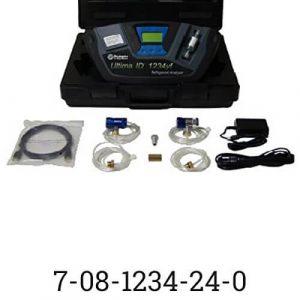 Neutronics 7-08-1234-0 Ultima ID Refrigerant Analyzer