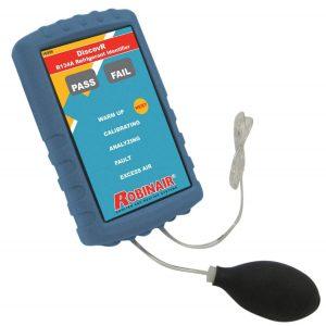 Robinair 16009 134R DiscovR Refrigerant Analyzer