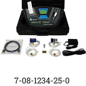 Neutronics 7-08-1234-25-0 Ultima ID Refrigerant Analyzer