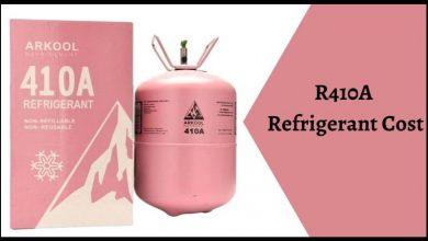 R410A Refrigerant Cost (1)
