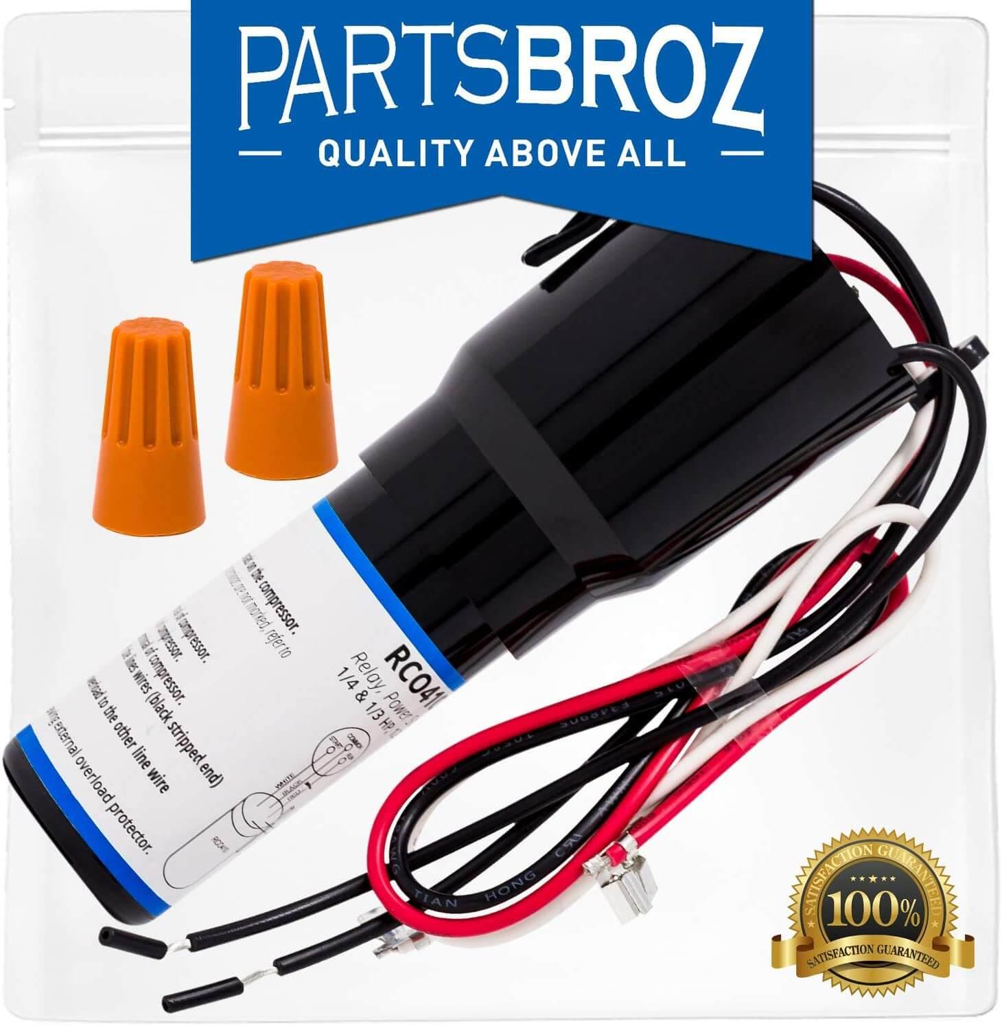 PartsBroz RCO410