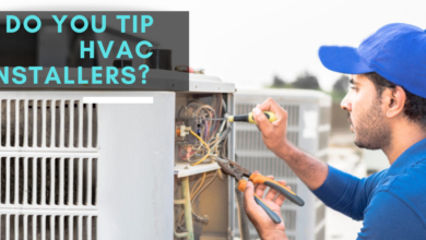 Do You Tip HVAC Installers